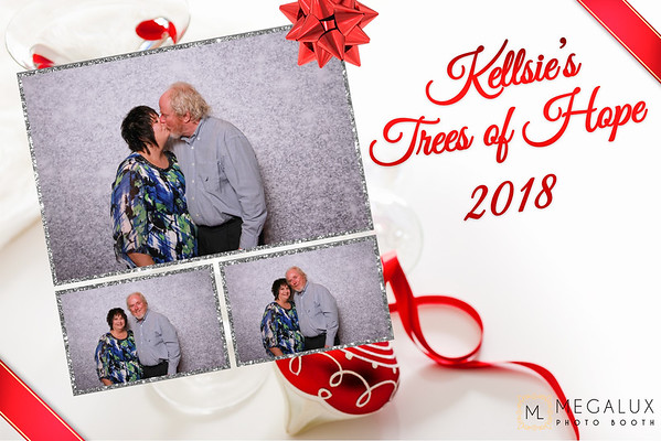 Kellsie's Trees Of Hope 11-17-18