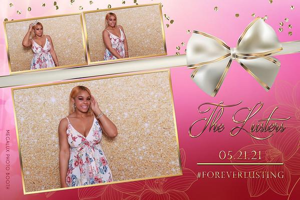 Kentric & Shameka's Wedding 05-21-21