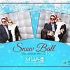 MHA Snow Ball 12-08-17