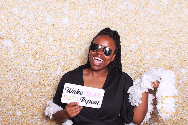 Mariah & Matt Wedding 09-20-19
