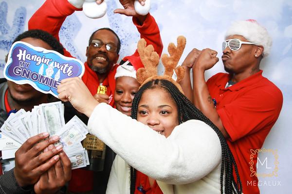 Mason Pointe Holiday Party 12-14-18