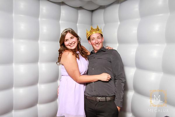 Mathew & Hannah Wedding 09-30-17