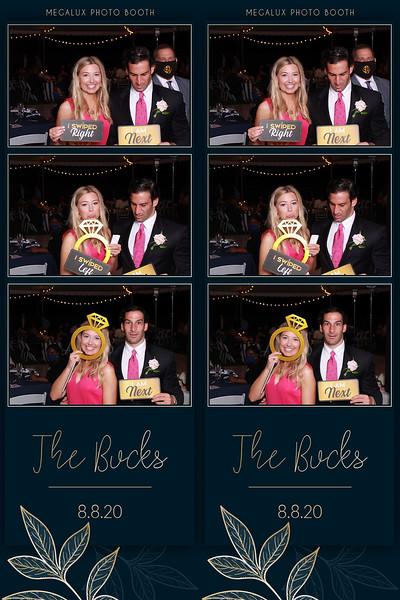 Matt & Beth's Wedding 08-08-20