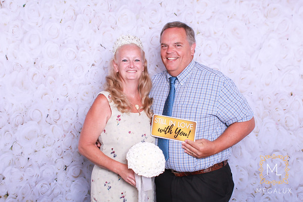 Megan & Isaiah Wedding 07-20-2019