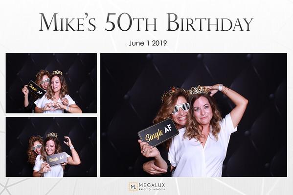 Mike's 50th Birthday Celebration 06-01-19