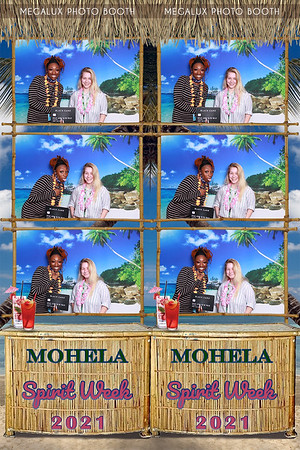 Mohela's Welcome Back Event 06-01-21