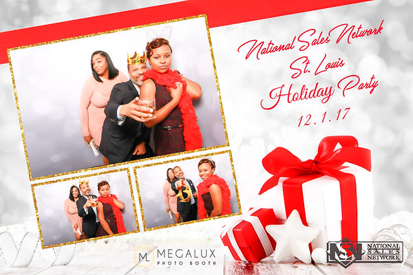 NSN Holiday Party & Toy Drive 2017