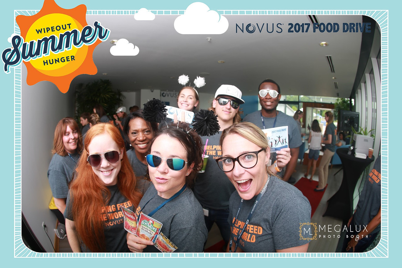 Novus International Family Fun Day 06-29-2017