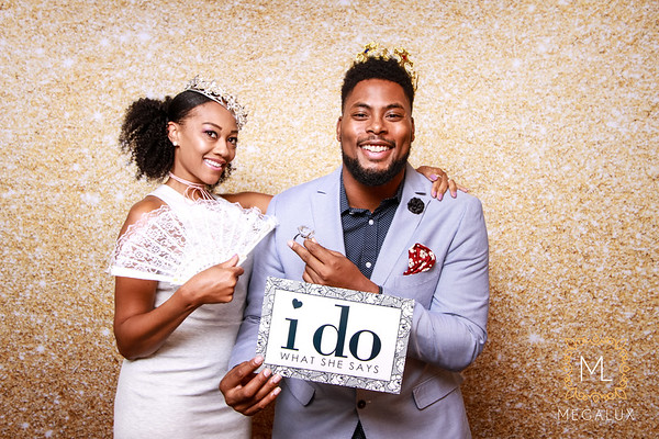 Obi & Michael Wedding 09-29-17