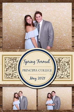Principia College Spring Formal 05-07-21