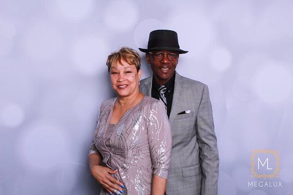 Rachel & Anthony Wedding 05-03-19