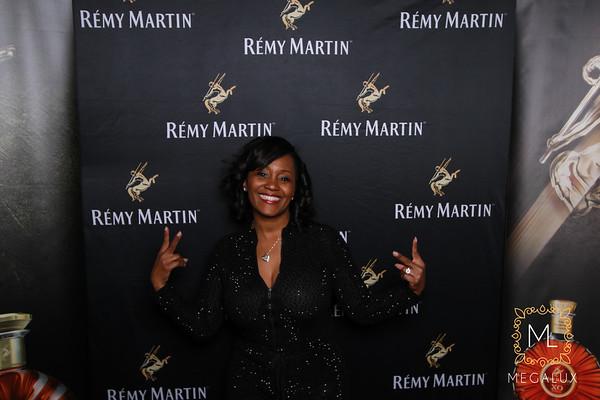 """Remy Martin Presents: """"Club 1738"""" 11-17-18"""
