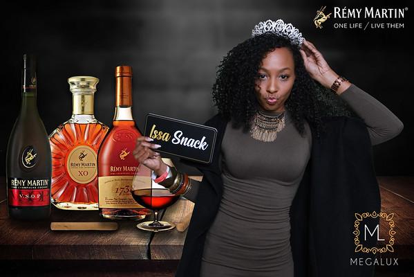 Remy Martin Presents: Cognac, Bars, & Cigars
