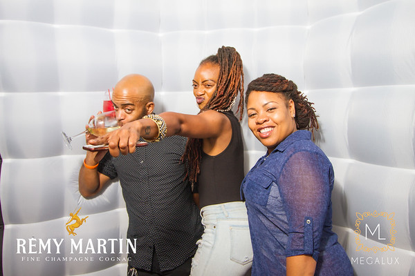 Remy Martin Sponsored - Refresh at The Marquee 08-25-17
