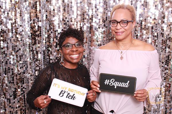 Rhonda's 50th Birthday 12-28-19