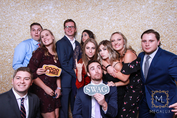 Ryan & Sarah Wedding 10-13-18