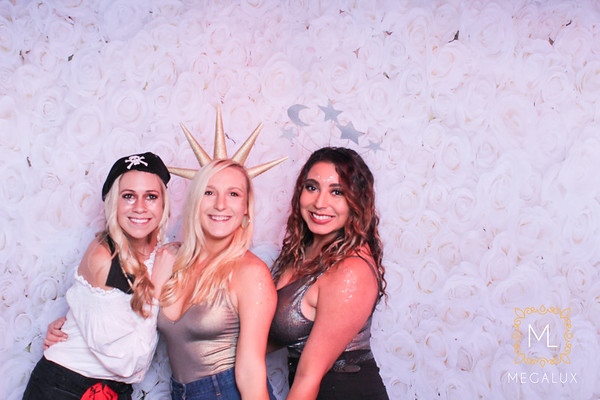 SMP Council Halloween Party 10-27-18