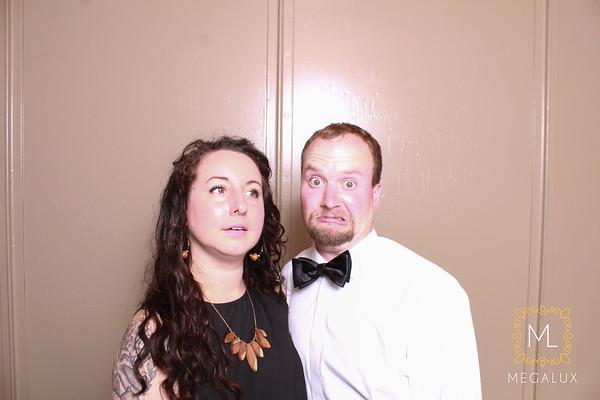 Sam & Hayley's Wedding Reception 06-05-21