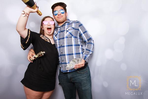 Sarah & Ben Wedding 06-02-18