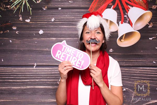 Save-A-Lot Holiday Party 12-20-19