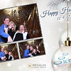 Scinomix Holiday Party 12-09-17