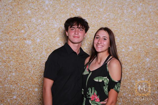 Scott & Jenna's Wedding 09-26-20