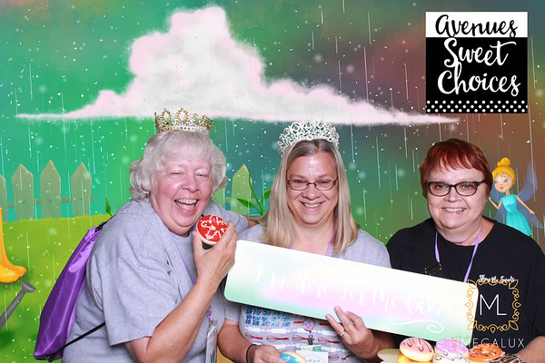 Show Me Sweets Show 07-13-19