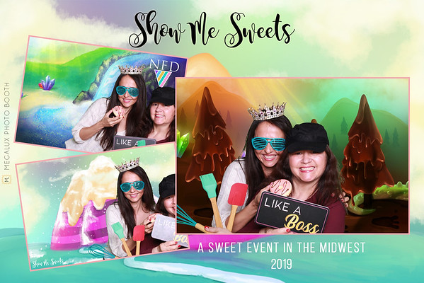 Show Me Sweets Show 07-14-19