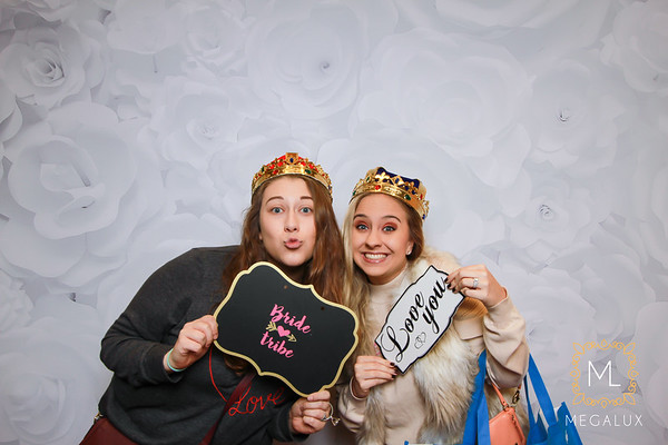 St Louis Best Bridal Show 11-04-18