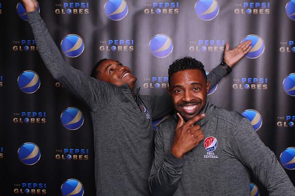 The Pepsi Globes 09-25-19