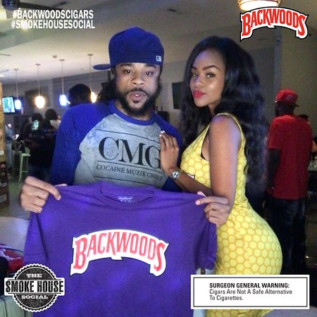 The Smoke House Social at Blue Lounge 09-07-18
