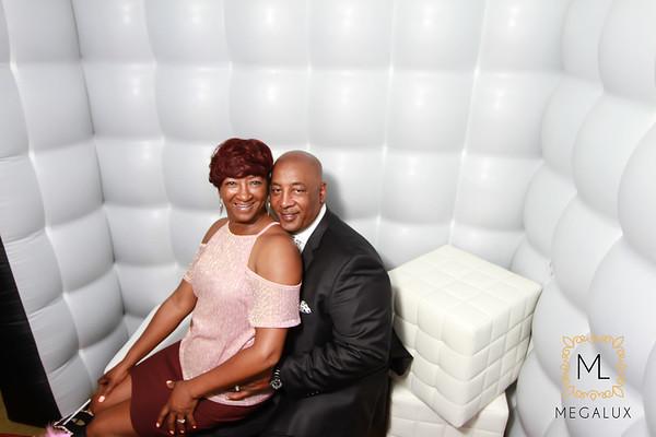 Torre & Demetra Wedding 05-28-2017