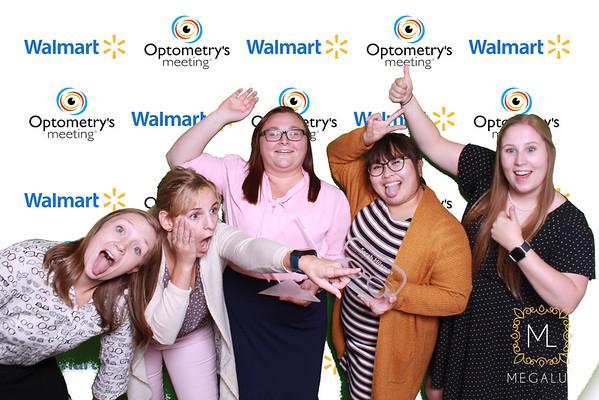 Walmart & Optometry's Meeting 2019 Event 06-21-19