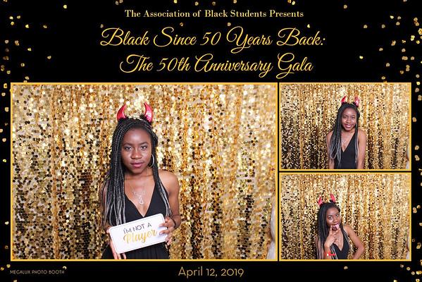 WashU ABS 50th Anniversary Gala 04-12-19