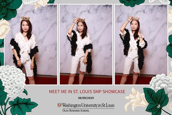 WashU Meet Me In St. Louis SMP Showcase 08-09-19