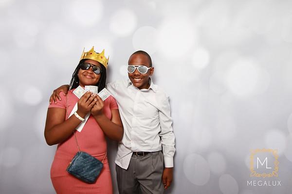 Wendi & Timothy Wedding 09-03-17