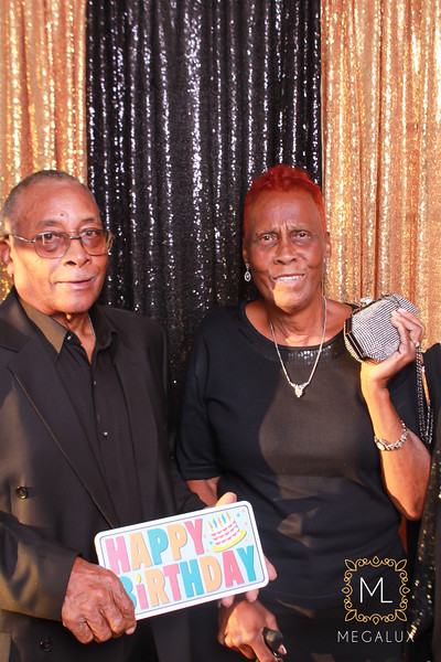 Willard's 75'th Birthday Party 09-14-19