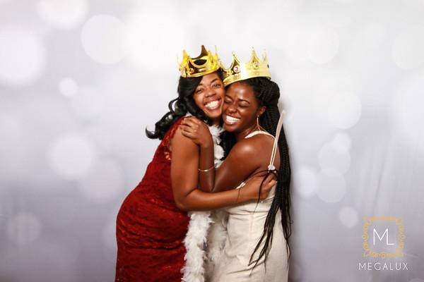 Zackary & Brandy Wedding 08-05-17