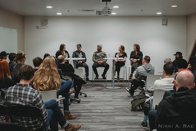 Sofar Denver Megan Burtt Laney Lynx Dream Create Inspire Industry RiNo 02 21 2019-14