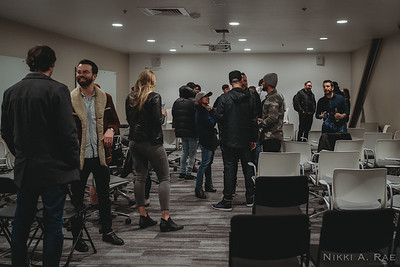 Sofar Denver Megan Burtt Laney Lynx Dream Create Inspire Industry RiNo 02 21 2019-17