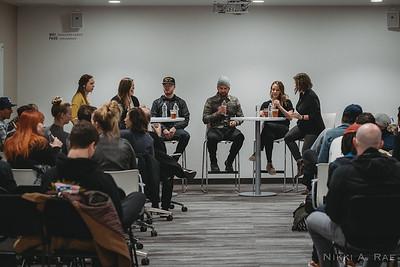 Sofar Denver Megan Burtt Laney Lynx Dream Create Inspire Industry RiNo 02 21 2019-6