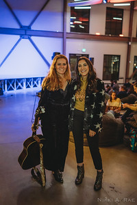 Sofar Denver Megan Burtt Laney Lynx Dream Create Inspire Industry RiNo 02 21 2019-19