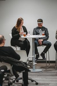 Sofar Denver Megan Burtt Laney Lynx Dream Create Inspire Industry RiNo 02 21 2019-11