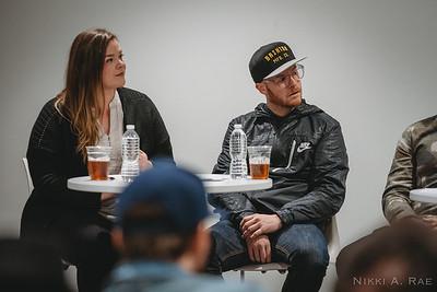 Sofar Denver Megan Burtt Laney Lynx Dream Create Inspire Industry RiNo 02 21 2019-10