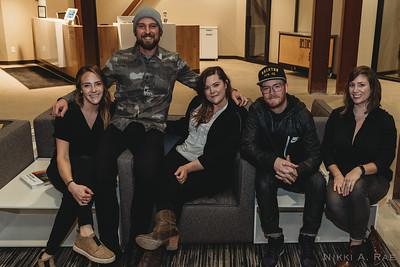 Sofar Denver Megan Burtt Laney Lynx Dream Create Inspire Industry RiNo 02 21 2019-24