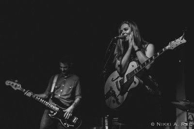 Megan Burtt | Walnut Room - Denver, CO | 06.06.2018