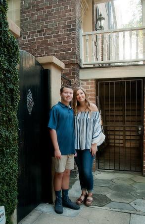 Megan & Gunner
