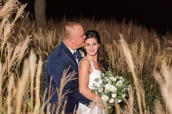 Megan & Justin's Wedding