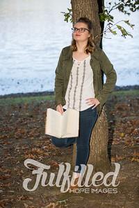 Megan King Fall Senior Session (14)