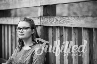 Megan King Fall Senior Session (32)